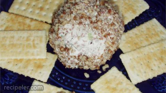 Ultimate Cheese Ball