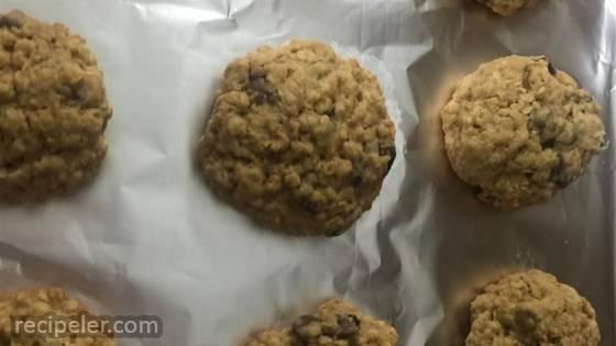 Urban Legend Cookies