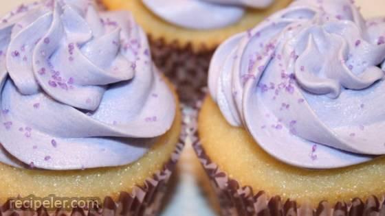 Vanilla - Chocolate Powdered Sugar Frosting