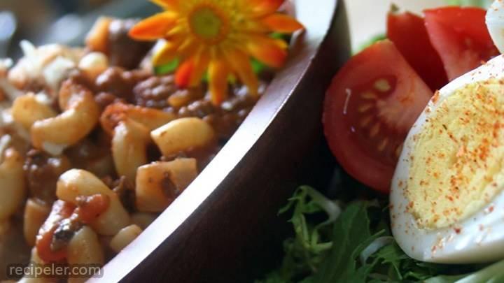 veggie goulash