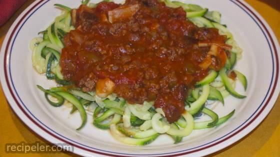 Versatile Tomato Sauce