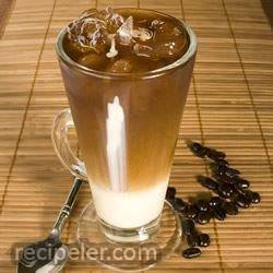vietnamese ced coffee