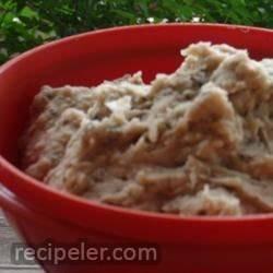 Wendy Jae's Hummus