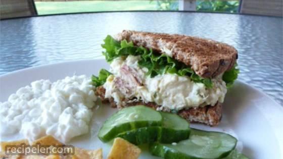 Where's The Tuna Salad