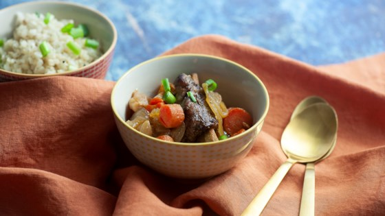 whole30® asian slow cooker braised short ribs