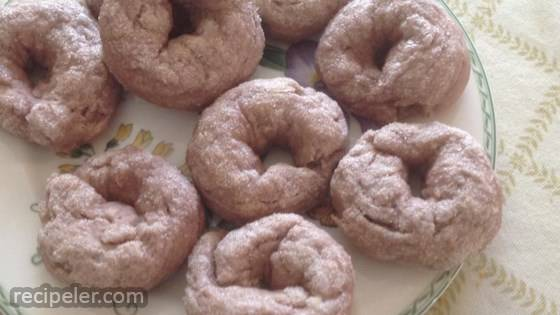 Wine Cookies (Original talian)