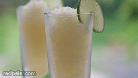 Wine Slushies (With ce Cream Maker)