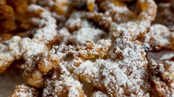 World's Best Funnel Cakes