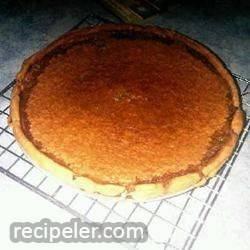 world's best pumpkin pie