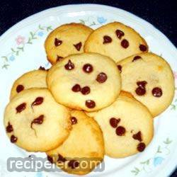 World's Greatest Chewy Chocolate Chip Cookies