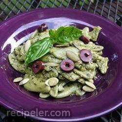 yummy vegan pesto classico