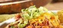 15-Minute Dinner Nachos Supreme