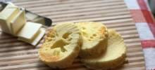 90-second keto bread in a mug