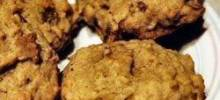 Absolutely Excellent Oatmeal Cookies