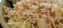 Angel's Cabbage Salad