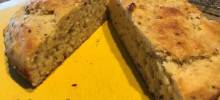 Angie's Dilly Casserole Bread