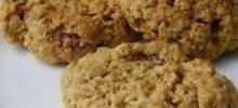 Apple Cinnamon Oatmeal Cookie