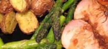 Asian-Glazed 'Melt-in-Your-Mouth' Pork Tenderloin