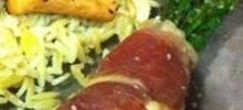 asparagus rolantina