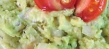 Avocado Chicken Spread