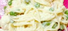 awesome  easy pasta