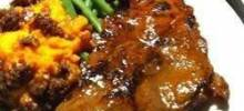 Awesome Steak Marinade
