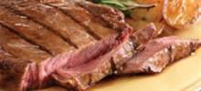 Backyard Bourbon Beef Marinade