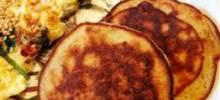 Bacon Pancakes (Paleo)