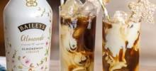 Baileys Almande ced Coffee