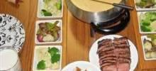 best formula three-cheese fondue