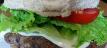 best of everything veggie burgers