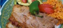 Betty's Pork Roast