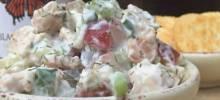 Bree's Chicken Salad