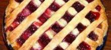 brigid's blackberry pie