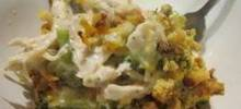 Broccoli Chicken Casserole