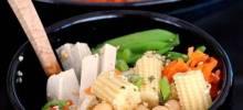 Brown Rice Buddha Bowl