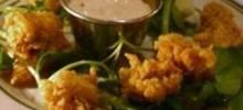 cajun-flavored tartar sauce