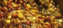 Calico Bean Soup