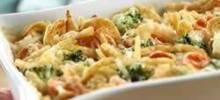 campbell's® swiss vegetable casserole