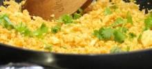 """cauliflower """"couscous"""""""