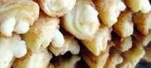 cheese blintzes