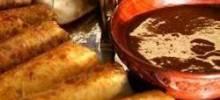 Cheesesteak Egg Rolls