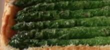Chef John's Asparagus Tart