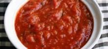 Chef John's Tomato Sauce
