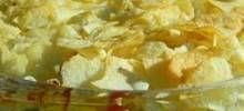 Chef John's Turkey Noodle Casserole