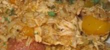 chicken bog