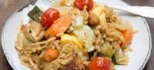 chicken casserole from knorr®