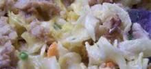 Chicken Casserole Mississippi