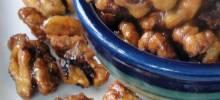 chinese fried walnuts