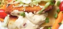 Chipotle Pork Naanwich